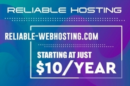 web hosting websites